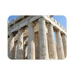 Parthenon Double Sided Flano Blanket (mini)