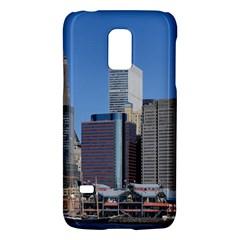 Ny Liberty 2 Galaxy S5 Mini