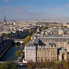 Notre Dame Magic Photo Cubes