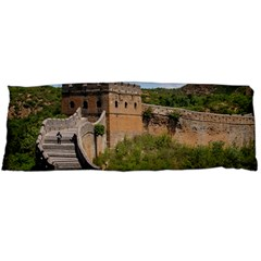 Great Wall Of China 3 Body Pillow Cases Dakimakura (two Sides)