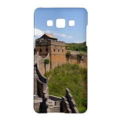 Great Wall Of China 3 Samsung Galaxy A5 Hardshell Case