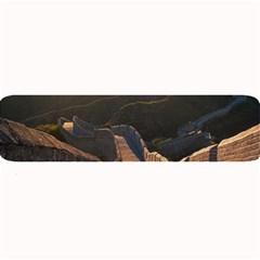 Great Wall Of China 2 Large Bar Mats