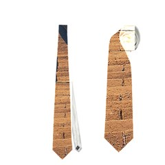 Great Wall Of China 2 Neckties (one Side)