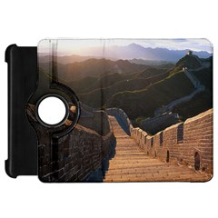 Great Wall Of China 2 Kindle Fire Hd Flip 360 Case