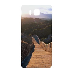 Great Wall Of China 2 Samsung Galaxy Alpha Hardshell Back Case