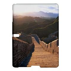 Great Wall Of China 2 Samsung Galaxy Tab S (10 5 ) Hardshell Case