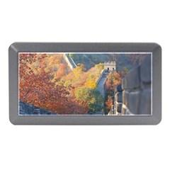 Great Wall Of China 1 Memory Card Reader (mini)