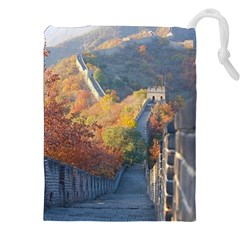 GREAT WALL OF CHINA 1 Drawstring Pouches (XXL)