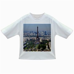 Eiffel Tower 2 Infant/toddler T Shirts