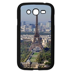 Eiffel Tower 2 Samsung Galaxy Grand Duos I9082 Case (black)