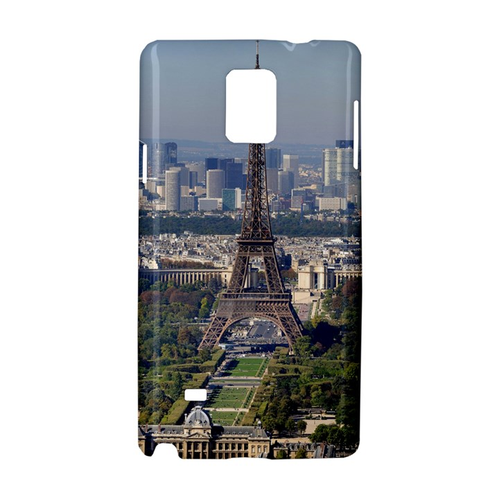 EIFFEL TOWER 2 Samsung Galaxy Note 4 Hardshell Case