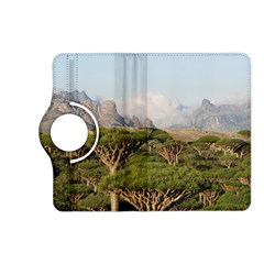 Socotra, Yemen Kindle Fire Hd (2013) Flip 360 Case