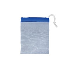 SALT FLATS Drawstring Pouches (XS)