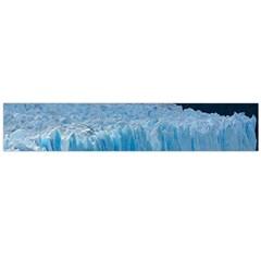 Perito Moreno Glacier Flano Scarf (large)