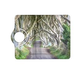Dark Hedges, Ireland Kindle Fire Hd (2013) Flip 360 Case