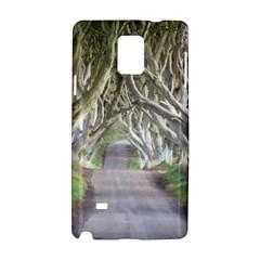 DARK HEDGES, IRELAND Samsung Galaxy Note 4 Hardshell Case