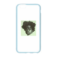 Men s NappyHead BW  Apple Seamless iPhone 6/6S Case (Color)