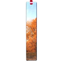 BEAUTIFUL AUTUMN DAY Large Book Marks