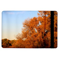 BEAUTIFUL AUTUMN DAY iPad Air Flip