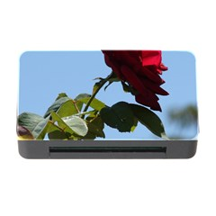 Red Rose 2 Memory Card Reader With Cf