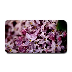 PURPLE LILACS Medium Bar Mats