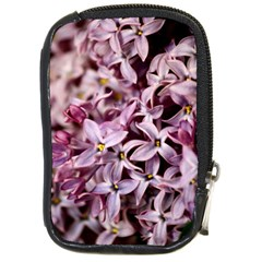 PURPLE LILACS Compact Camera Cases