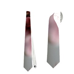 PLUM BLOSSOMS Neckties (One Side)