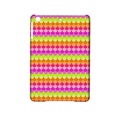 Scallop Pattern Repeat In 'la' Bright Colors iPad Mini 2 Hardshell Cases