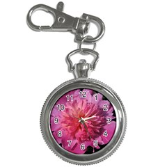 PAEONIA CORAL Key Chain Watches
