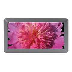 PAEONIA CORAL Memory Card Reader (Mini)
