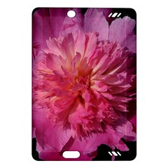 PAEONIA CORAL Kindle Fire HD (2013) Hardshell Case