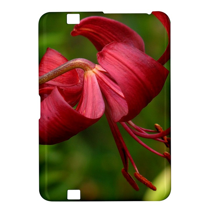 LILIUM RED VELVET Kindle Fire HD 8.9