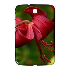Lilium Red Velvet Samsung Galaxy Note 8 0 N5100 Hardshell Case