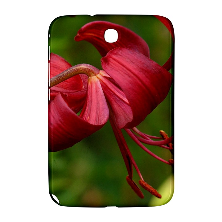 LILIUM RED VELVET Samsung Galaxy Note 8.0 N5100 Hardshell Case