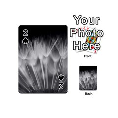 Dandelion Playing Cards 54 (mini)