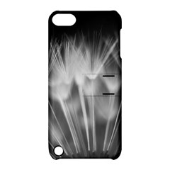 DANDELION Apple iPod Touch 5 Hardshell Case with Stand