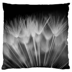 DANDELION Large Flano Cushion Cases (Two Sides)