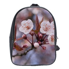 CHERRY BLOSSOMS School Bags(Large)