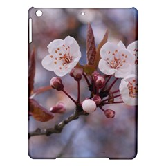 CHERRY BLOSSOMS iPad Air Hardshell Cases