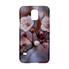 CHERRY BLOSSOMS Samsung Galaxy S5 Hardshell Case