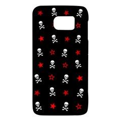 Stars, Skulls & Crossbones Galaxy S6