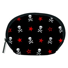 Stars, Skulls & Crossbones Accessory Pouches (medium)