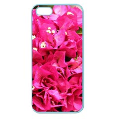 BOUGAINVILLEA Apple Seamless iPhone 5 Case (Color)