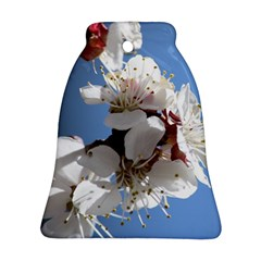 APRICOT BLOSSOMS Ornament (Bell)