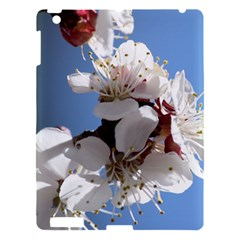 APRICOT BLOSSOMS Apple iPad 3/4 Hardshell Case