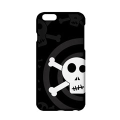 Skull & Crossbones Apple Iphone 6/6s Hardshell Case
