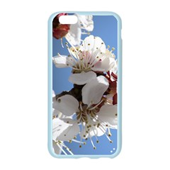 APRICOT BLOSSOMS Apple Seamless iPhone 6/6S Case (Color)