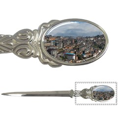 YUANYANG COUNTY Letter Openers