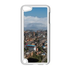 YUANYANG COUNTY Apple iPod Touch 5 Case (White)
