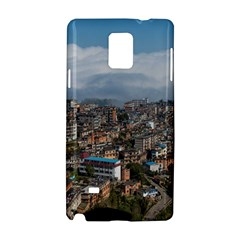 Yuanyang County Samsung Galaxy Note 4 Hardshell Case